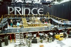 Prince Paisley Park, Prince Images, Sound Stage, Word Pictures, Minneapolis