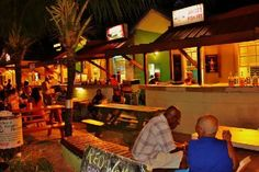 Must Do in Barbados | Oistin's Friday Night Fish Fry - Oistins - Reviews of Oistin's Friday ...