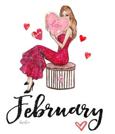 #Valentine's @ksenia_onegina| Be Inspirational ❥|Mz. Manerz: Being well dressed is a beautiful form of confidence, happiness & politeness