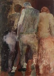 Výsledek obrázku pro zárybnický rostislav Cool Art, Fun Art, Painting, Painting Art, Paintings, Painted Canvas, Funny Art, Drawings