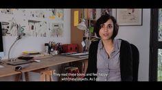 Catarina Sobral é ilustradora e designer de comunicação, com incursões nas áreas da gravura e do cinema de animação. Autora dos livros ilustrados GREVE (Menção Especial no Prémio Nacional de Ilustração), ACHIMPA (eleito Melhor Livro Infanto-Juvenil pela Sociedade Portuguesa de Autores) e O MEU AVÔ (vencedor do Prémio Internacional de Ilustração na Feira do Livro de Bolonha 2014 e selecionado para a Exposição de Ilustradores da Feira do Livro de Bolonha), Catarina Sobral assina ainda, nas…