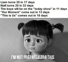 IM NOT PREPARED FOR ALL THIS!! HELP ME!<<<*20 days THEYGROW UP SO FAST:**********************(