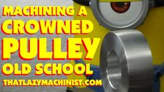 Pulley, Old School, Surface, Tours, Youtube, Ideas, Cable Machine, Thoughts, Snail