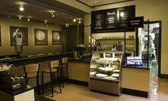 Marche Museum Cafe