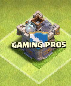 Join my clan GAMING PROS