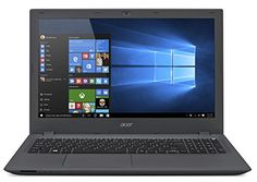#checkitout #Acer Aspire E5-573G-52G3 comes with these high level specs: 5th Generation Intel Core i5-5200U Processor 2.2GHz with Turbo Boost Technology up to 2....