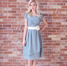 pinterest lds weddings tabc certification | ... on Pinterest | Vestidos, Clothing Stores and Modest Wedding Dresses