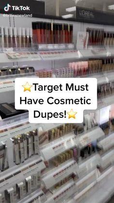 Skin Makeup, Makeup Art, Beauty Makeup, Beauty Dupes, Drugstore Makeup Dupes, Make Up Dupes Drugstore, Makeup Brush Dupes, Makeup Makeover, Aesthetic Makeup
