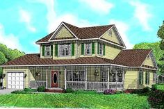 House Plan 11-201