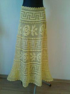 """Купить Бохо-юбка в пол """"Желтые розы"""" - юбка в пол, юбка длинная, юбка летняя"""