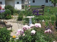 Image result for Amish Style Garden