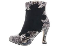 Schoenen - Tamaris: 1/1-25305-30 001 | Buitenkant Peeps, Peep Toe, Boots, Amazing, Black, Fashion, Crotch Boots, Moda, Black People