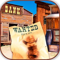 The Ghost Town APK    http://craze4android.com/the-ghost-town/    #TheGhostTown #apk #android #free #craze4android