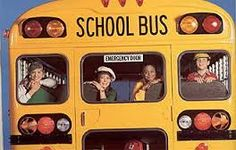 Does Your Child Ride the Bus to School?   #backtoschool
