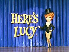 Here's Lucy