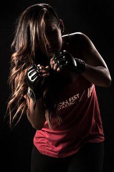 Iron Fist Athletic