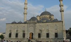 New Valide Mosque, Istanbul