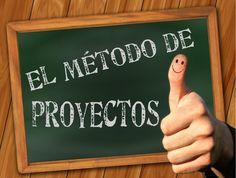 Organización, programación y control de #proyectos #ESO #REA_INTEF #Multidisciplinar