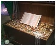 treasure operation-overboard-vbs-decorating-ideas