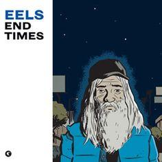 Buy Online Eels - End Times CD Album