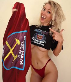 West Ham Hooligans, English Football Teams, Football Pictures, Soccer Fans, Football Kits, Sports Stars, Premier League, More Fun, The Unit