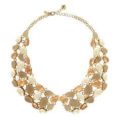 plaza anthenee collar necklace