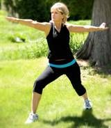 Yoga for relief of menopause- Been doing this & it really helps!!!