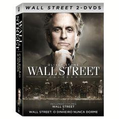 Nessa visão envolvente dos bastidores do mundo empresarial em 1980, um jovem e ambicioso corretor (Sheen) é atraído pelo mundo ilegal e altamente lucrativo da espionagem empresarial ao ser seduzido pelo poder, status e magia financeira da lenda de Wall Street, Gordon Gekko (Michael Douglas, no papel que lhe deu o Oscar de Melhor Ator). Mas ele logo descobre que a riqueza adquirida da noite para o dia tem um preço muito alto.