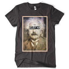Einstein's third eye