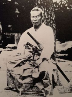 "codeofbushido43: "" Prince Itō Hirobumi(伊藤 博文 16 October 1841 – 26 October 1909, also called Hirofumi/Hakubun and Shunsuke in his youth) was a samurai of Chōshū domain, Japanese statesman, four time Prime Minister of Japan (the 1st, 5th, 7th and..."