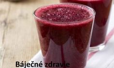 Beetroot Juice Recipe is a healthy breakfast drink that is packed with vitamins and minerals. Smoothie Drinks, Smoothie Diet, Healthy Smoothies, Smoothie Recipes, Juice Recipes, Ginger Smoothie, Healthy Drinks, Simple Smoothies, Healthy Eating
