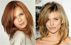 12 frizura, amely megfiatalít! A legjobb frizurák 40 év fölötti hölgyeknek! - Ketkes.com Beautiful Sites, Mascara, Hair Beauty, Long Hair Styles, Health, Tips, Dr Oz, Terra, Messages