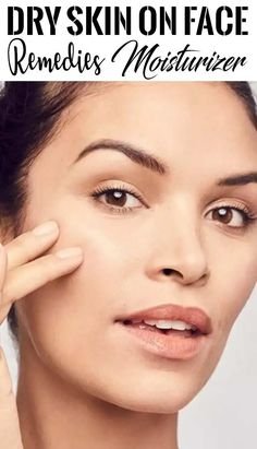 Dry Skin Care Routine Steps By Step - Whether it's summer time, winter, or any season in the middle, there are days when severe weather jus. Best Drugstore Moisturizer, Natural Face Moisturizer, Best Drugstore Makeup, Anti Aging Moisturizer, Tinted Moisturizer, Dry Skin On Face, Dry Skin Causes, Dry Skincare