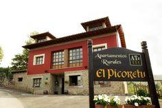 Apartamentos Rurales El Picoretu · Fotos del apartamento
