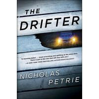 The Drifter by Nicholas Petrie