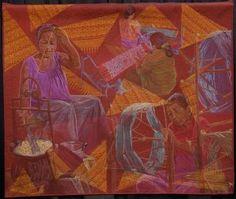 """Silk"" by Hollis Chatelain"
