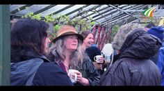 Food Growing in Community a Wicklow Networking Event 2016 by Vision. Carriage Dúlra Organic Farm, Glenealy, Wicklow Ireland. Hosted by Suzie Cahn and Jennife...