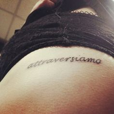 Resultado de imagen de only adventures tattoo