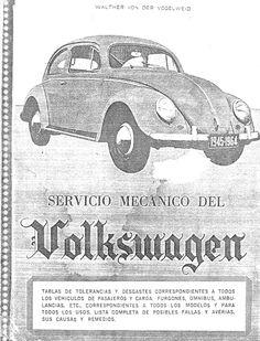 Servicio Mecanico del Volkswagen