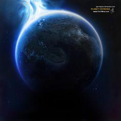 Planet Extorika