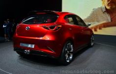 2014 Mazda Hazumi HD Wallpaper