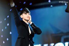 Huang Zitao of EXO | KCON 2013 in London