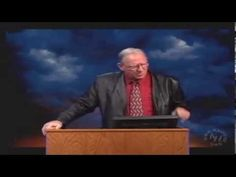 The Book of Revelation - Session 24 - Chapter 21 & 22 (Eternity) - Dr. Chuck Missler - YouTube