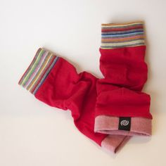 upcycled Baby Leg Warmers   Tart