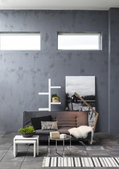 Canapea extensibila Faith Dark Grey Dark Grey, Faith, Design, Loyalty, Believe, Religion