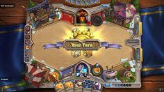 Blizzard Hearthstone Heroes Of Warcraft ZenH2O Gameplay 007  https://www.youtube.com/watch?v=yT0cr4z8EHc