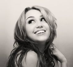 miley cyrus ♥ Despite her mistakes, I'll always be a fan.
