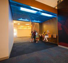 Joplin Interim High School and Grade Campus Education Architecture, Architecture Design, Joplin Missouri, Design Firms, Innovation Design, Architects, High Schools, Awards, Google Search