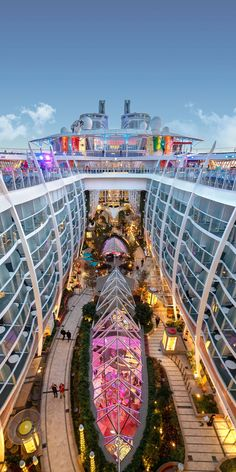Cruising With a Celebrity: Are Celebrity Cruises Worth the Money? – Travel By Cruise Ship Biggest Cruise Ship, Best Cruise Ships, Cruise Tips Royal Caribbean, Royal Caribbean Ships, Cruise Travel, Cruise Vacation, Shopping Travel, Prague Shopping, Restaurant Hotel