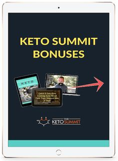Keto Summit Everything You Need For Ketogenic Diet Success Ketogenic Diet Food List, Ketosis Diet, Ketogenic Recipes, Diet Recipes, Heart Healthy Diet, Healthy Diet Plans, Diet Meal Delivery, Keto Diet Guide, Keto Diet For Beginners